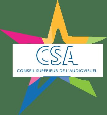 CSA ( Conseil Supérieur de l'audiovisuel)